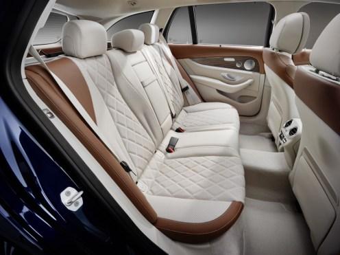 Mercedes-Benz Classe E 2016 -2- 9