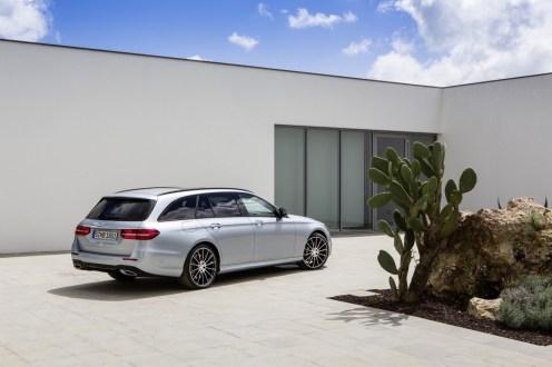 Mercedes-Benz Classe E 2016 -3- 6