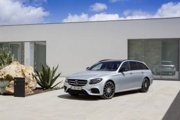 Mercedes-Benz Classe E 2016 -3- 7