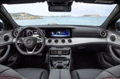Mercedes-Benz Classe E43 AMG 2016 - 6