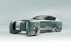 Rolls-Royce VISION NEXT 100 - 4