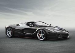 La Ferrari Spider - 03