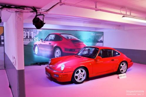 Grand Prix Historique De Monaco 2016 Blog Automobile