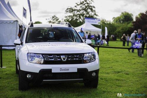 Grand Pique Nique Dacia 2016