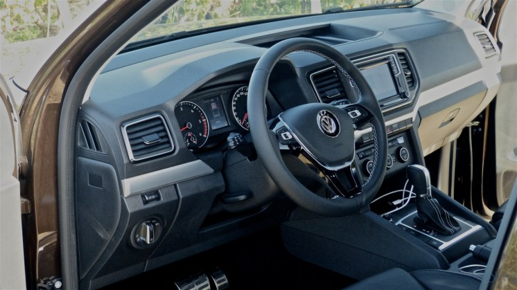 essai vw amarok v6 downsizing pour quoi faire blog automobile. Black Bedroom Furniture Sets. Home Design Ideas