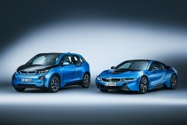 BMW i et iPerformance