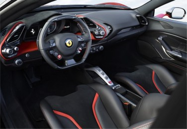 Ferrari J50 - 04