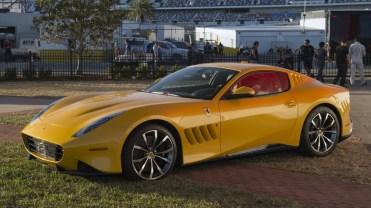 Ferrari SP275 RW Competizione - 01
