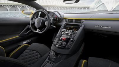 Lamborghini Aventador S - 04