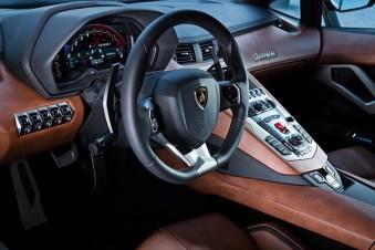 Lamborghini Aventador S - 17