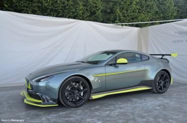 Aston Martin V8 Vantage GT8