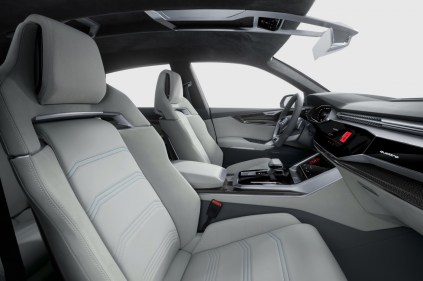 Audi Q8 Concept - 05