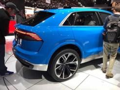 Audi Q8 concept - 31