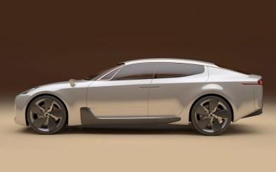 Kia GT - 01