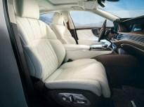 Lexus LS 500 - 07