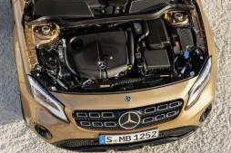 Mercedes-Benz GLA 2017 - 27