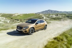 Mercedes-Benz GLA 2017 - 3