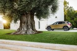Mercedes-Benz GLA 2017 - 30