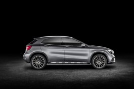 Mercedes-Benz GLA 2017 - 38