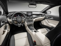 Mercedes-Benz GLA 2017 - 41