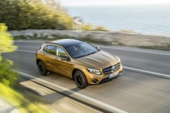 Mercedes-Benz GLA 2017 - 6