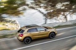 Mercedes-Benz GLA 2017 - 8