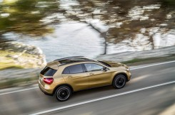Mercedes-Benz GLA 2017 - 8