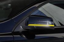 Mercedes-Benz GLA45 4Matic Yellow Night Edition 2017 - 7