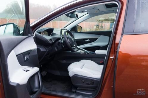 Peugeot 3008 - 10
