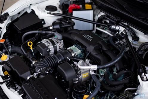 MX5 GT86 SWIFT
