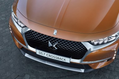 DS7 Crossback - 08