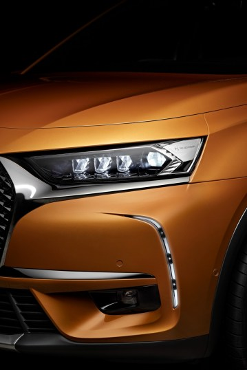 DS7 Crossback - 09