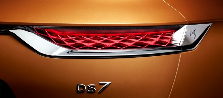 DS7 Crossback - 10