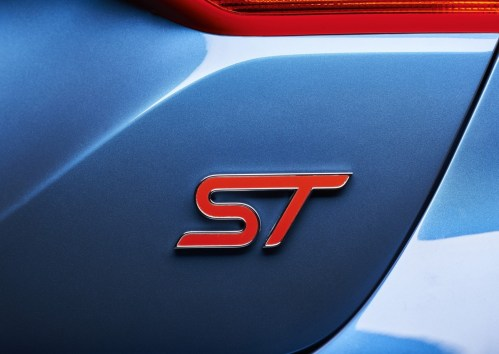 Fiesta ST - 13