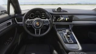 Panamera Turbo S E-Hybrid - 04