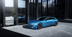 Peugeot Instinct - 02