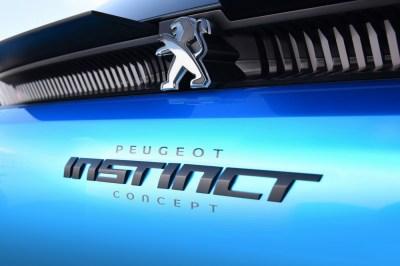Peugeot Instinct - 11