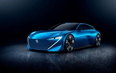 Peugeot Instinct - 20