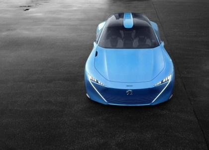 Peugeot Instinct - 23