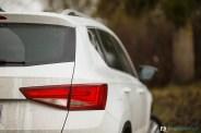 Essai Ateca Seat TDI 150 4Drive BVM6