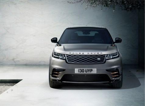 Range Rover Velar - 09