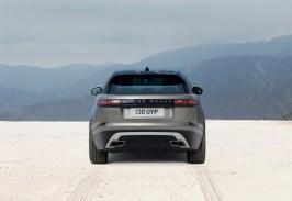 Range Rover Velar - 13