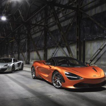 McLaren-720S-12C-production
