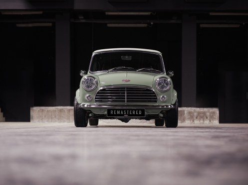 Mini Remastered - 04