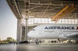 AirFrance - Cayenne A380 - 10
