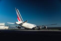 AirFrance - Cayenne A380 - 25