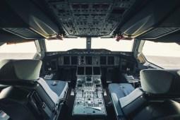 AirFrance - Cayenne A380 - 35
