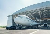 AirFrance - Cayenne A380 - 39