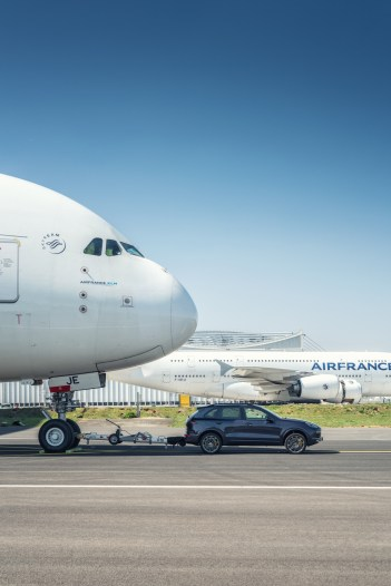 AirFrance - Cayenne A380 - 44