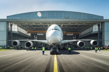 AirFrance - Cayenne A380 - 46